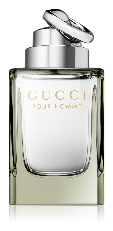 Gucci Gucci by Gucci Pour Homme тоалетна вода за мъже 90 мл.