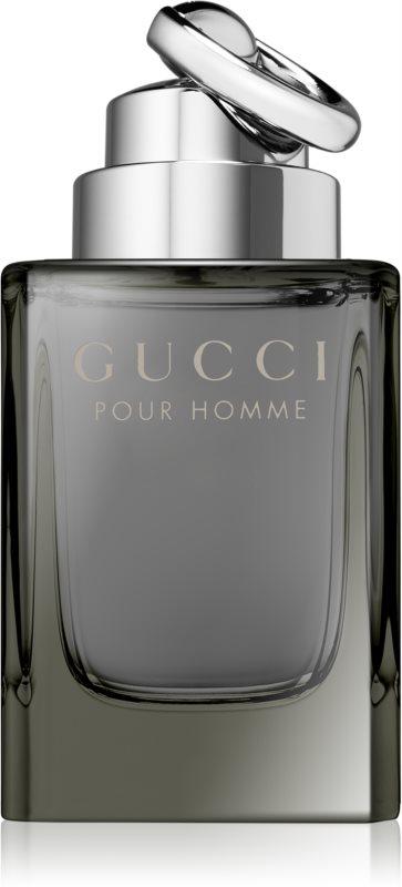 Gucci Gucci by Gucci Pour Homme Eau de Toilette for Men 90 ml af8ca914cd