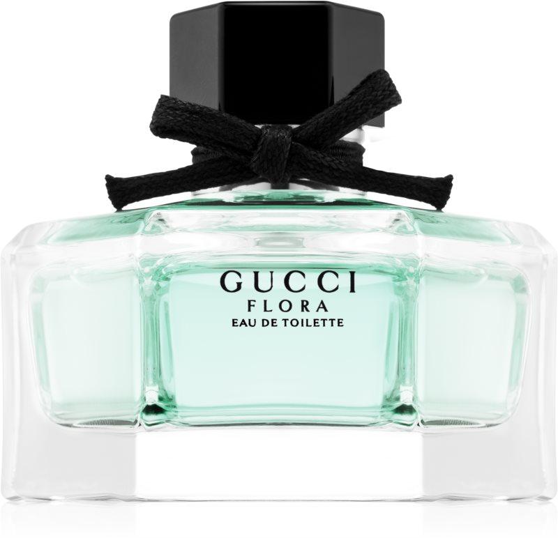 fcafddcd7af Gucci Flora by Gucci Eau de Toilette for Women 50 ml