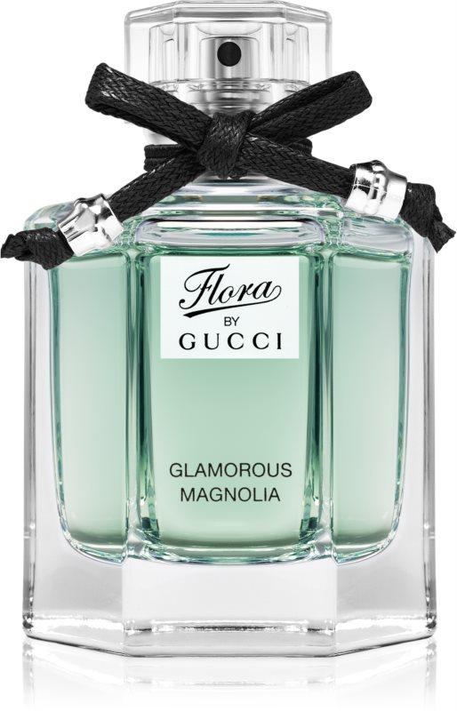 Gucci Flora by Gucci – Glamorous Magnolia toaletní voda pro ženy 50 ml