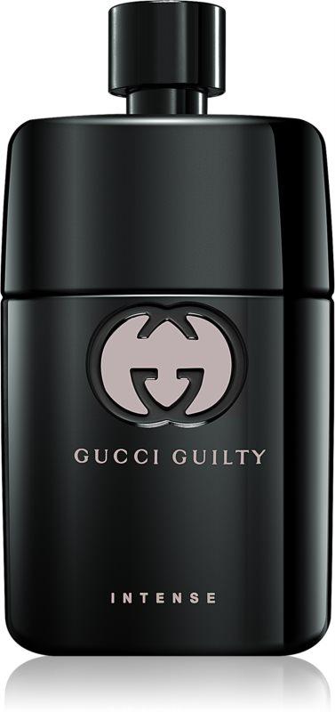 Gucci Guilty Intense Pour Homme woda toaletowa dla mężczyzn 90 ml