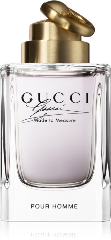 Gucci Made to Measure Eau de Toilette for Men 90 ml