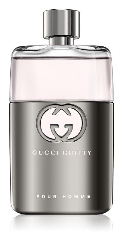 Gucci Guilty Pour Homme Eau de Toilette voor Mannen 150 ml