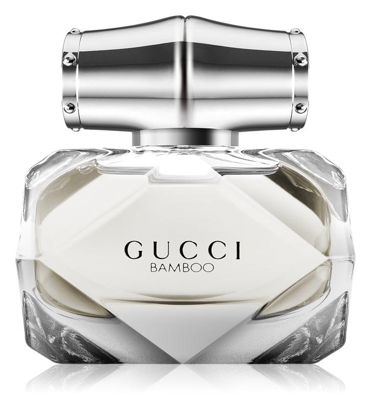 Gucci Bamboo woda perfumowana dla kobiet 30 ml
