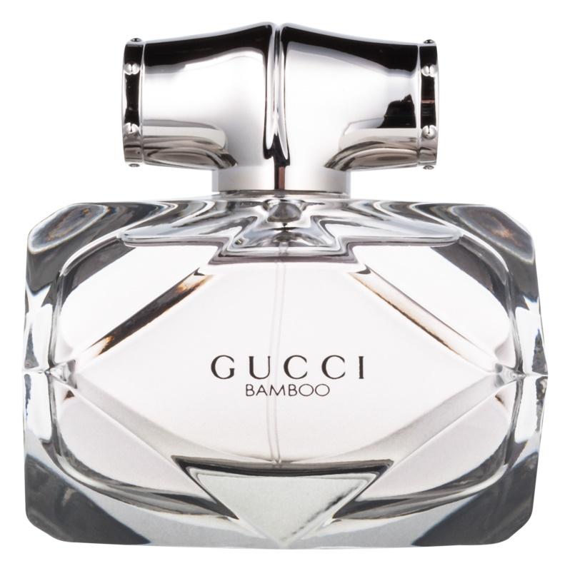 Gucci Bamboo woda perfumowana dla kobiet 75 ml