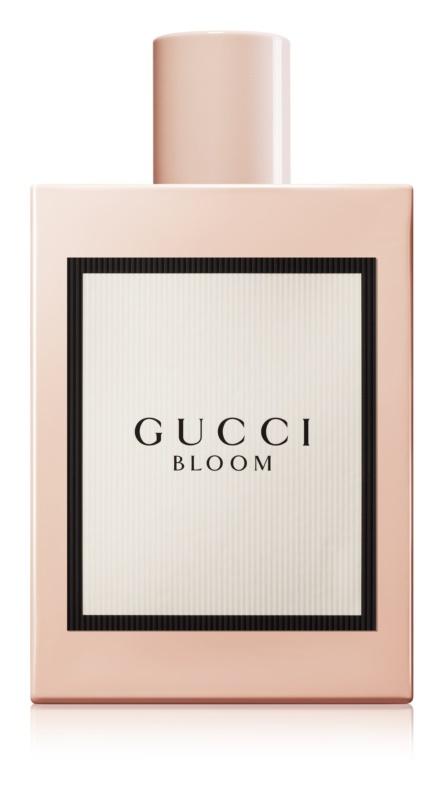 Gucci Bloom eau de parfum para mujer 100 ml