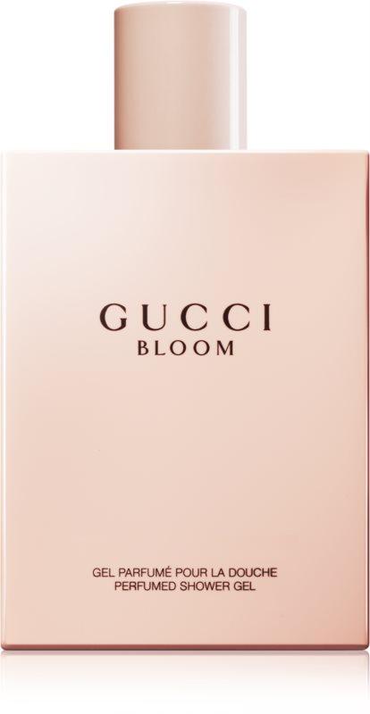Gucci Bloom gel de dus pentru femei 200 ml