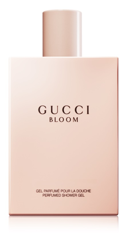 Gucci Bloom tusfürdő nőknek 200 ml