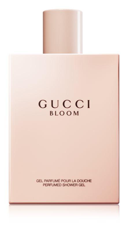 Gucci Bloom żel pod prysznic dla kobiet 200 ml