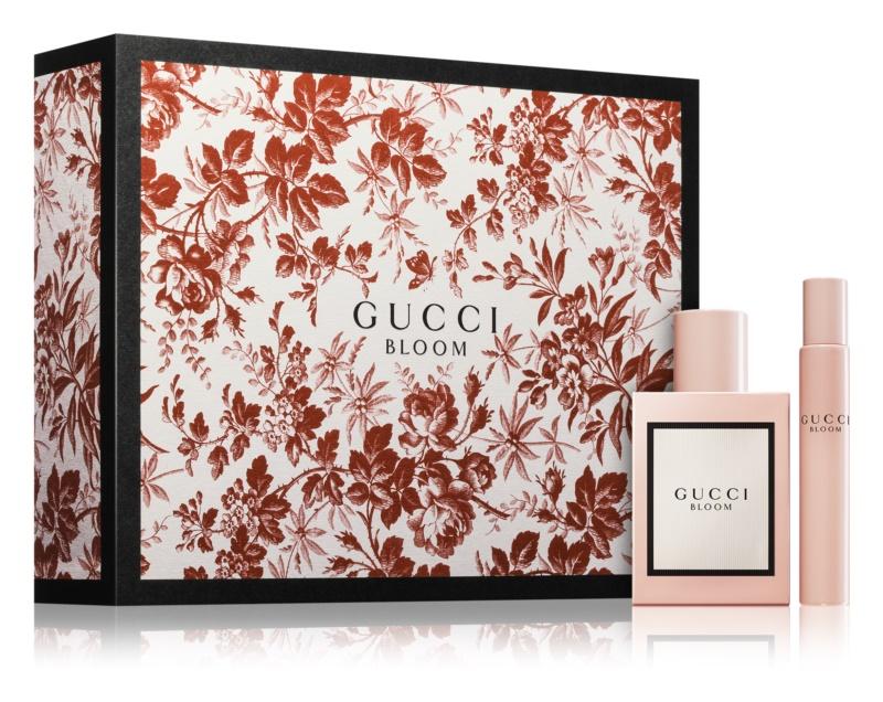 Gucci Bloom darilni set II.