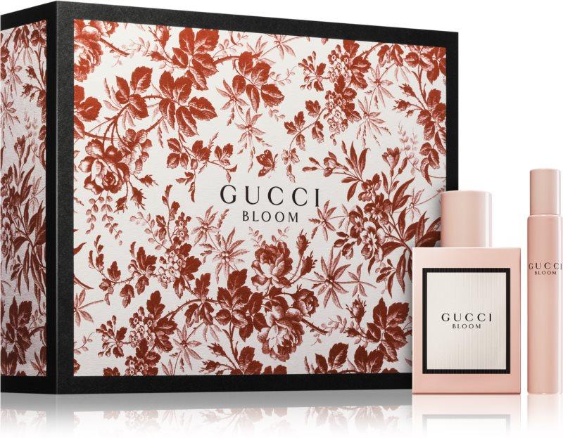 Gucci Bloom подарунковий набір ІІ