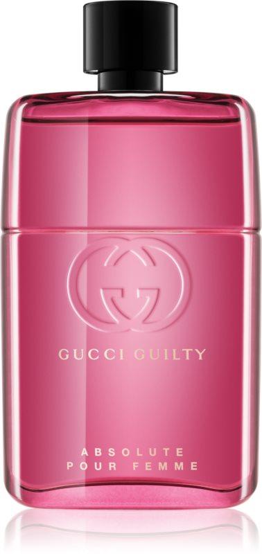 Gucci Guilty Absolute Pour Femme Eau de Parfum für Damen 90 ml