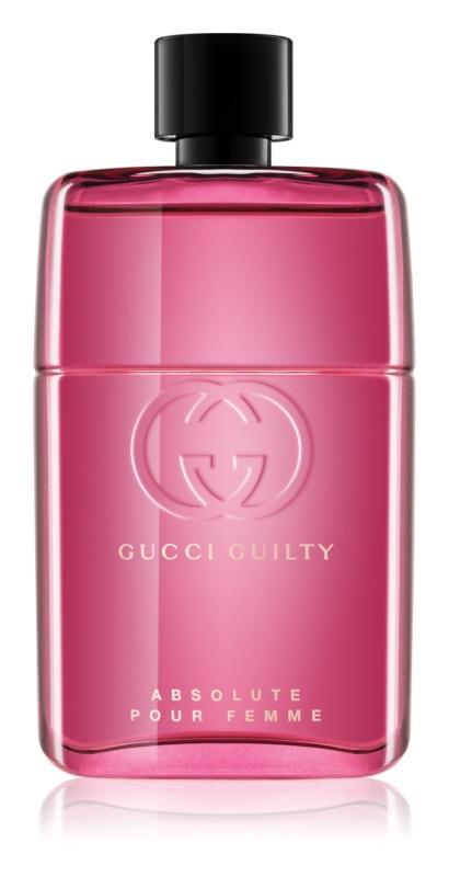 Gucci Guilty Absolute Pour Femme eau de parfum para mujer 90 ml 9de125460a2