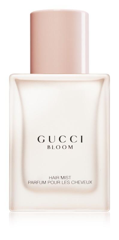 Gucci Bloom parfum pour cheveux pour femme 30 ml
