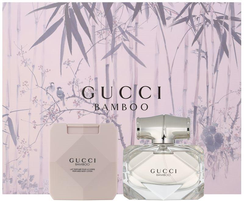 Gucci Bamboo lote de regalo VII.