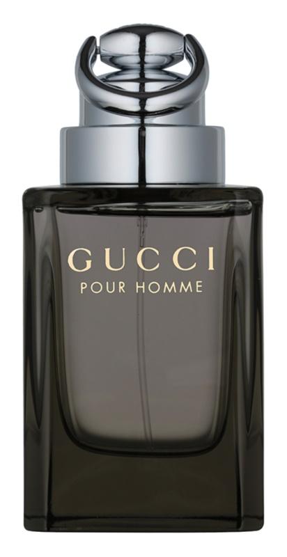 Gucci Gucci by Gucci Pour Homme eau de toilette pour homme 90 ml