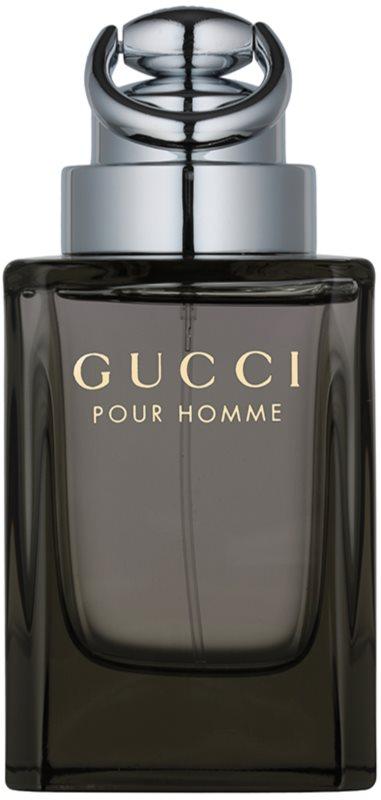 Gucci Gucci by Gucci Pour Homme toaletná voda pre mužov 90 ml