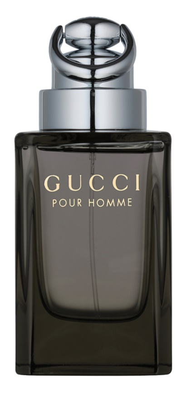 Gucci Gucci by Gucci Pour Homme toaletní voda pro muže 90 ml