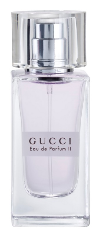 Gucci Eau de Parfum II Eau de Parfum for Women 30 ml