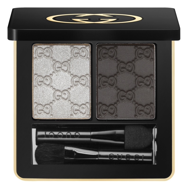 Gucci Eye Magnetic Color Shadow Duo Duo Eye Shadow