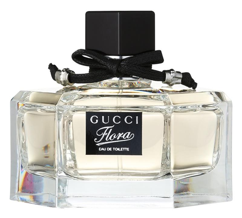 Gucci Flora by Gucci woda toaletowa dla kobiet 75 ml