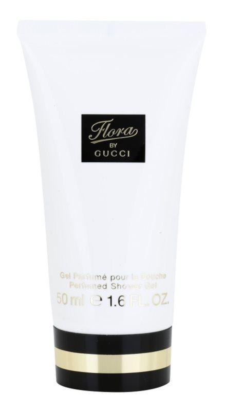Gucci Flora by Gucci sprchový gel pro ženy 50 ml