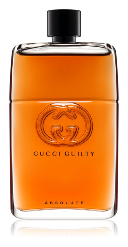 Gucci Guilty Absolute eau de parfum férfiaknak 150 ml