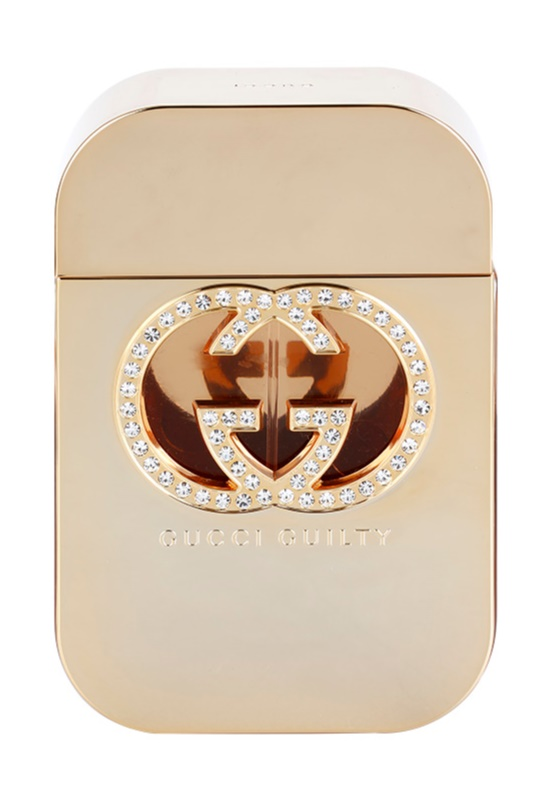 Gucci Guilty Diamond Eau de Toilette for Women 75 ml