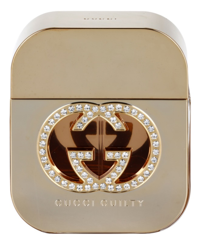 Gucci Guilty Diamond Eau de Toilette for Women 50 ml