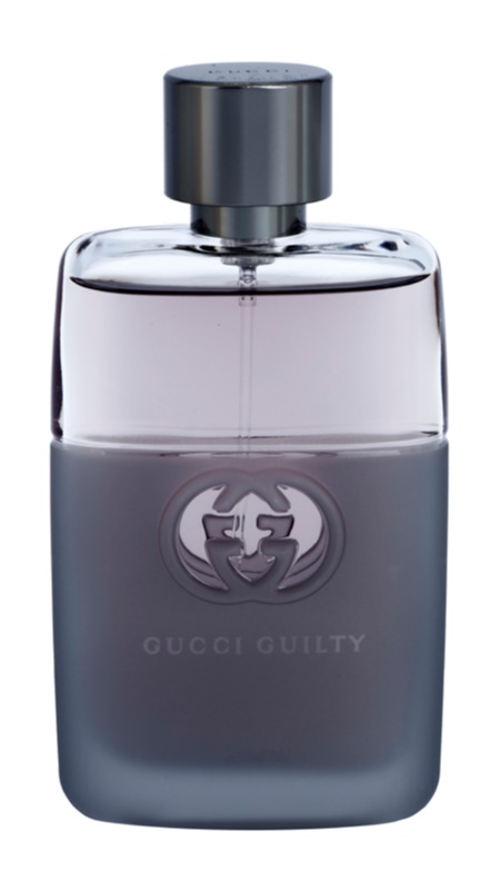 Gucci Guilty Eau Pour Homme туалетна вода для чоловіків 50 мл 650029e29c72e