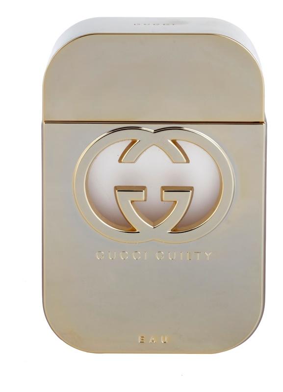 Gucci Guilty Eau Eau de Toilette for Women 75 ml