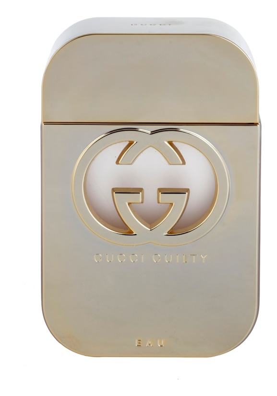 Gucci Guilty Eau eau de toilette pentru femei 75 ml