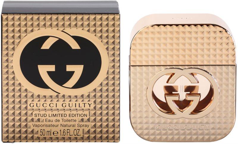 Gucci Guilty Stud eau de toilette per donna 50 ml