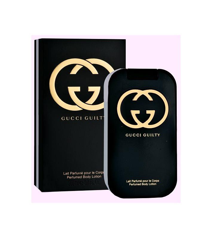 Gucci Guilty Bodylotion  voor Vrouwen  200 ml