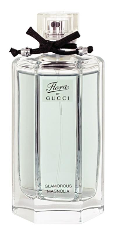 Gucci Flora by – Glamorous Magnolia toaletní voda pro ženy 100 ml