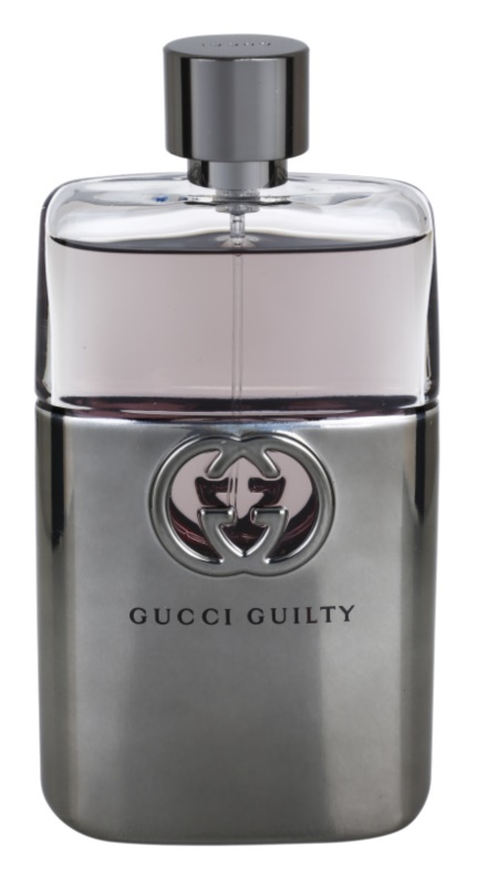 Gucci Guilty Pour Homme тоалетна вода за мъже 150 мл.