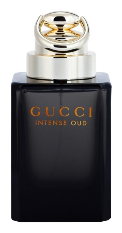Gucci Intense Oud parfumska voda uniseks 90 ml