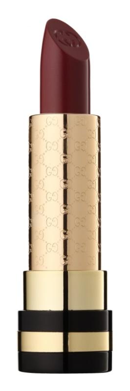 Gucci Lip Luxurious Pigment-Rich Lipstick ruj