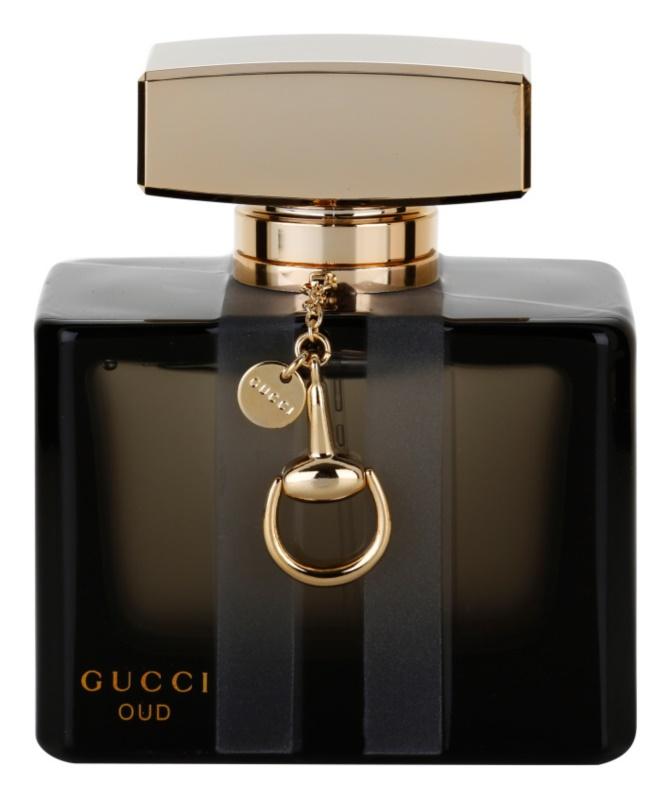 Gucci Oud Eau de Parfum unissexo 75 ml