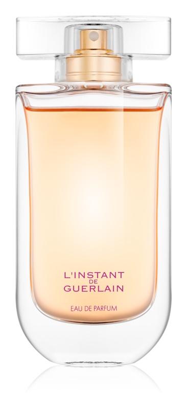 Guerlain L'Instant de Guerlain Eau de Parfum voor Vrouwen  80 ml