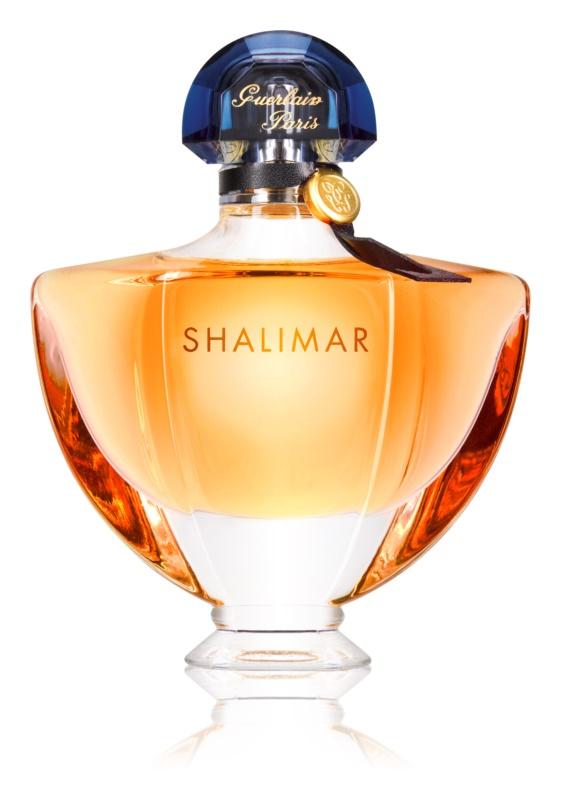 Guerlain Shalimar eau de toilette nőknek 50 ml