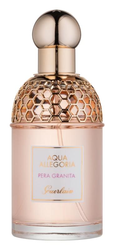 Guerlain Aqua Allegoria Pera Granita тоалетна вода за жени 75 мл.