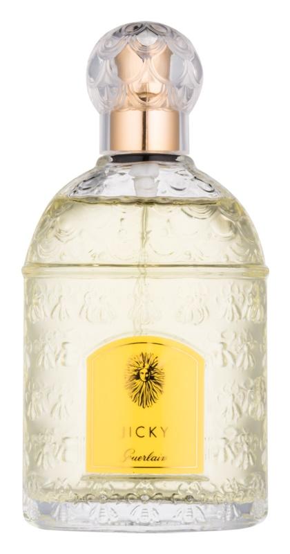 Guerlain Jicky eau de parfum pour femme 100 ml