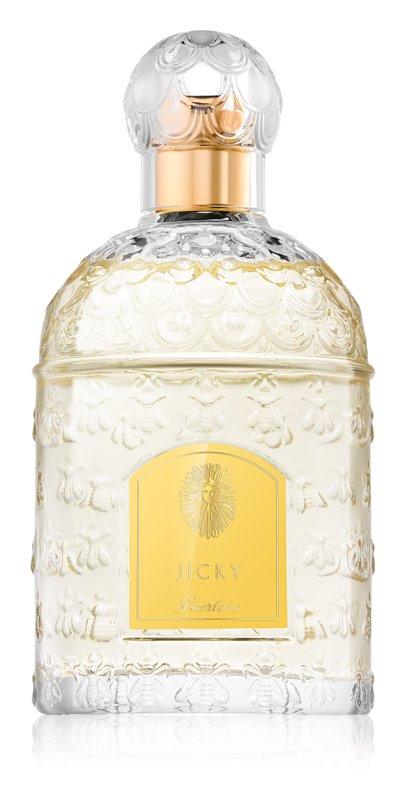 Guerlain Jicky parfumovaná voda pre ženy 100 ml
