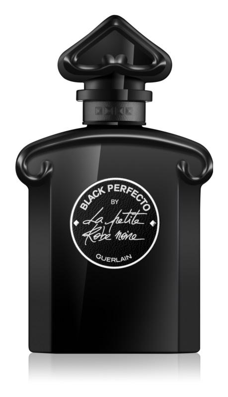 Guerlain La Petite Robe Noire Black Perfecto парфумована вода для жінок 100 мл