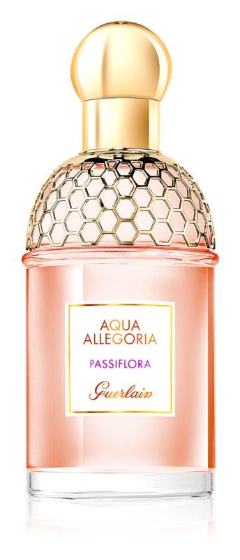 Guerlain Aqua Allegoria Passiflora woda toaletowa dla kobiet 75 ml