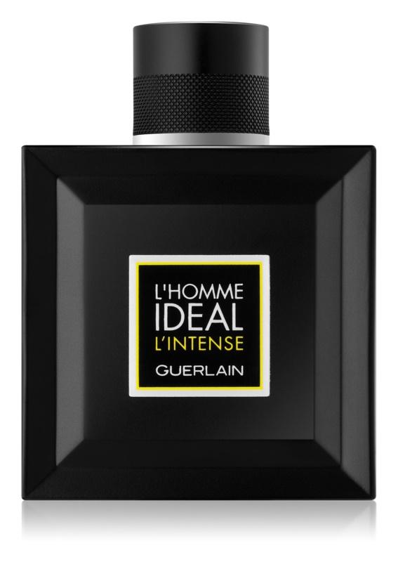 Guerlain L'Homme Ideal L'Intense Eau de Parfum for Men 100 ml