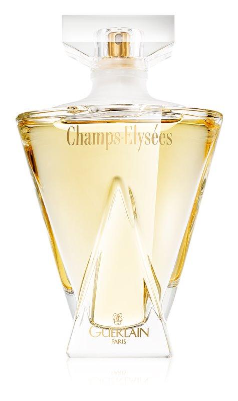 Guerlain Champs-Élysées Eau de Parfum voor Vrouwen  75 ml
