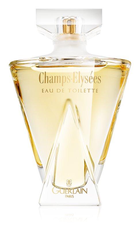 Guerlain Champs-Élysées toaletní voda pro ženy 50 ml