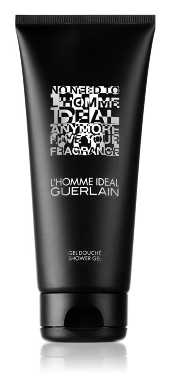 Guerlain L'Homme Ideal L'Homme Idéal sprchový gél pre mužov 200 ml